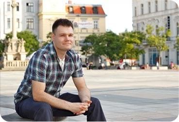 Rozhovor s Jakubem Trpišem